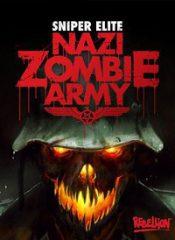 اورجینال استیم Sniper Elite: Nazi Zombie Army