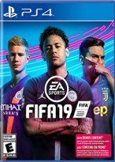 اکانت قانونی FIFA 19 / PS4