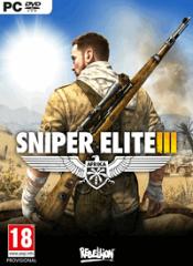 اورجینال استیم Sniper Elite 3