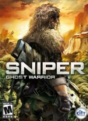 اورجینال استیم  Sniper Ghost Warrior