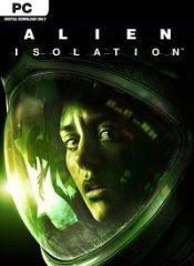 اورجینال استیم Alien: Isolation