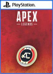 اکانت قانونی ™Apex Legends Apex Coins  / PS4   PS5