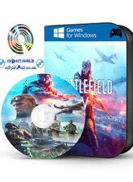 battle v cover 194x266 - بکاپ بازی  Battlefield V