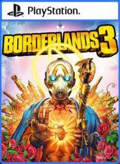 bolderland3 175x240 - اکانت قانونی Borderlands 3  / PS4 | PS5