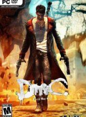 اورجینال استیم DmC: Devil May Cry