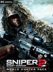 اورجینال استیم  Sniper Ghost Warrior 2