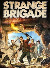 اورجینال استیم Strange Brigade