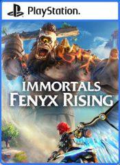 اکانت قانونی Immortals Fenyx Rising  / PS4 | PS5