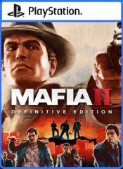 mafia 175x240 - اکانت قانونی Mafia II: Definitive Edition  / PS4 | PS5