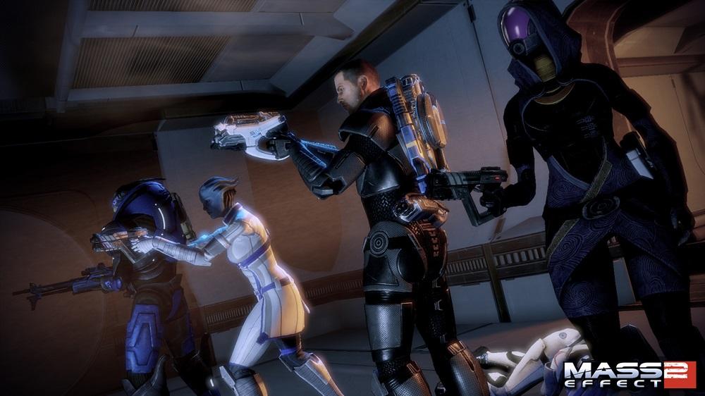 اورجینال اریجین  Mass Effect 2