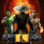 اورجینال استیم Mortal Kombat 11