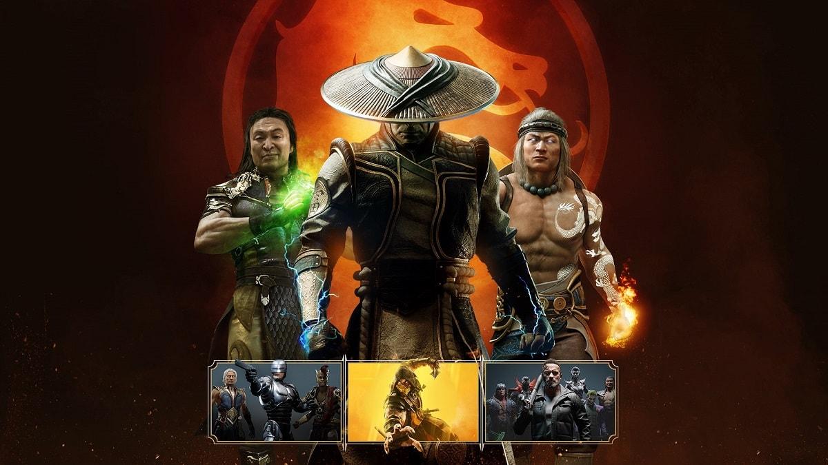 mortal after min - سی دی کی اشتراکی Mortal Kombat 11 Premium