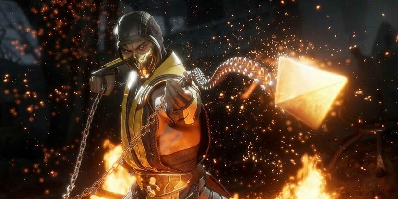 سی دی کی اشتراکی Mortal Kombat 11 Premium