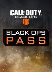 سیزن پس  Call of Duty : Black Ops 4 – Black Ops Pass
