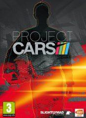 اورجینال استیم Project CARS
