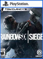 اکانت قانونی Tom Clancy's Rainbow Six  / PS4 | PS5