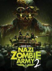 اورجینال استیم Sniper Elite: Nazi Zombie Army 2