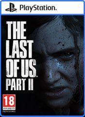 اکانت قانونی The Last of Us Part II  / PS4