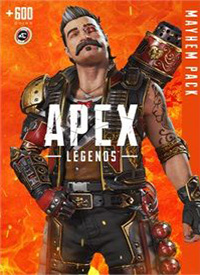 خرید پک Apex Legends – Mayhem Pack