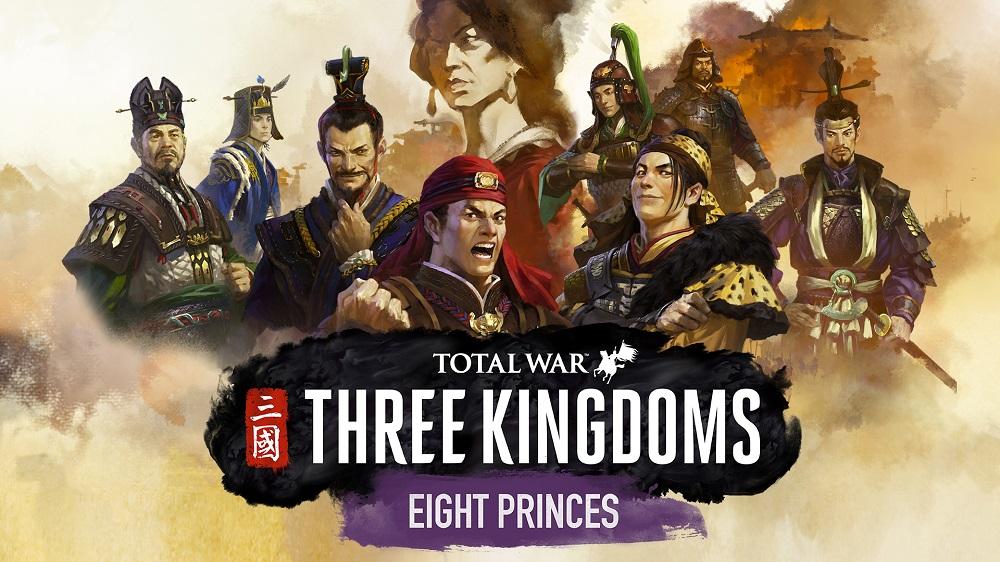 34499b944398 - سی دی کی اشتراکی  Total War: THREE KINGDOMS