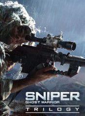 اورجینال استیم  Sniper: Ghost Warrior Trilogy