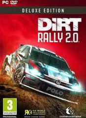 اورجینال استیم  DiRT Rally 2.0