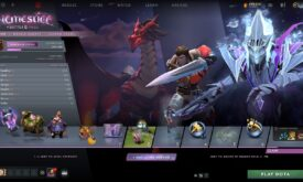 اورجینال استیم Dota 2 Nemestice 2021 Battle Pass
