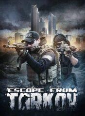 Escape from Tarkov cover12 min 175x240 - سی دی کی اورجینال Escape from Tarkov