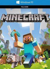 سی دی کی اورجینال استور  Minecraft: Windows 10 Edition