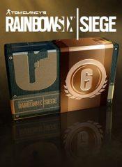 Rainbow Six Siege R6 Credits 112 min 175x240 - خرید کردیت Rainbow Six Siege R6 Credits