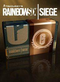 Rainbow Six Siege R6 Credits 112 min 194x266 - خرید کردیت Rainbow Six Siege R6 Credits