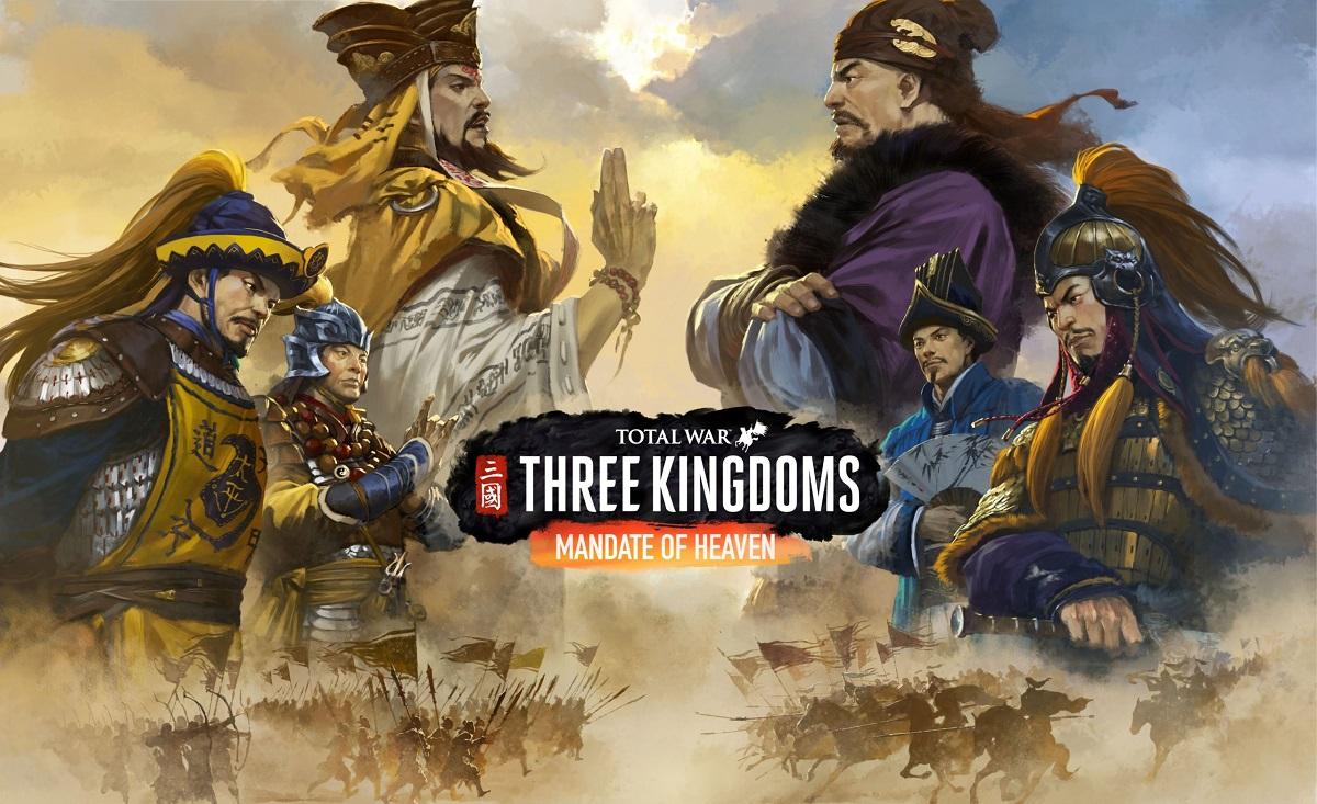 Total War Three Kingdoms Mandate of Heaven DLC Review 01 Header scaled - سی دی کی اشتراکی  Total War: THREE KINGDOMS