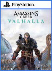 اکانت قانونی Assassin's Creed Valhalla  / PS4 | PS5