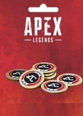 خرید کردیت Apex Legends – Apex Coins