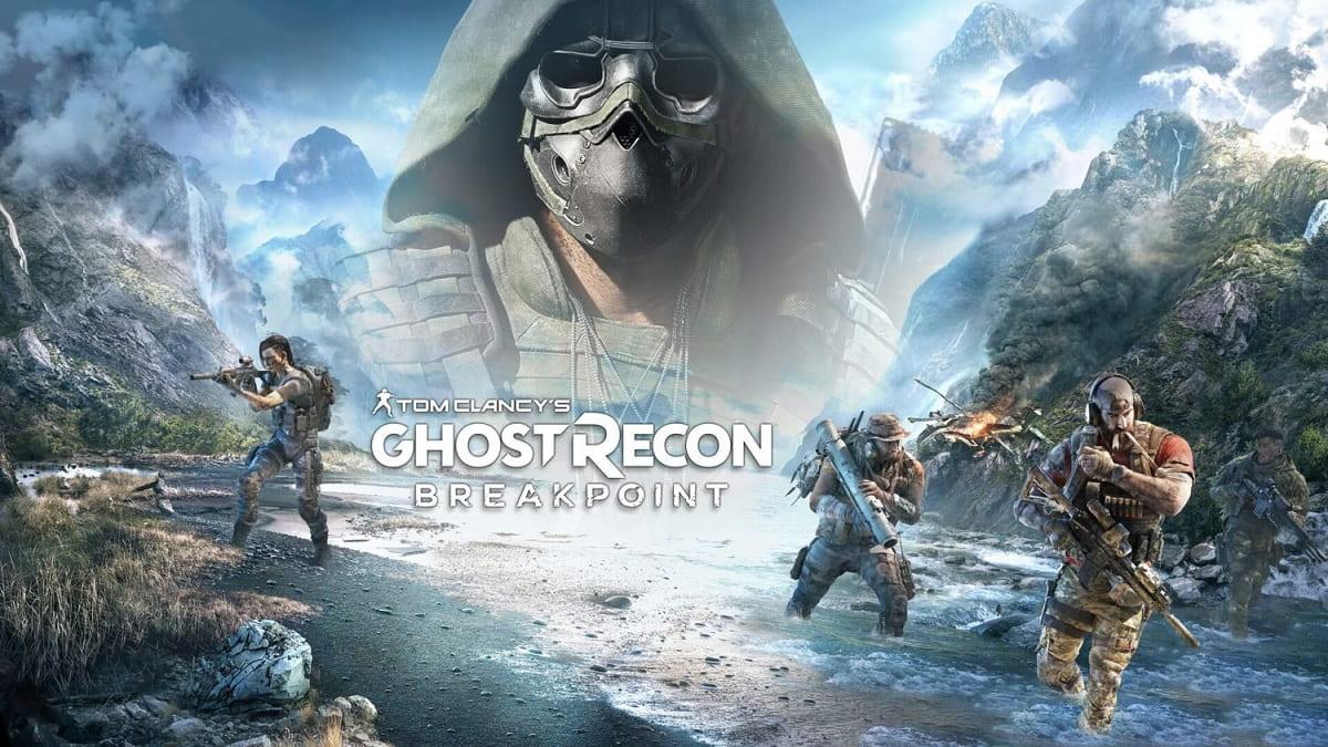 black beast wall copie min - سی دی کی اورجینال  Tom Clancy's Ghost Recon Breakpoint