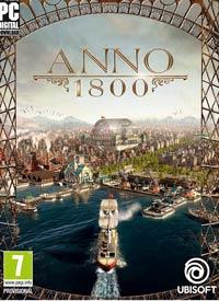 سی دی کی اورجینال Anno 1800