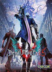 اورجینال استیم Devil May Cry 5