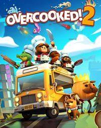 اورجینال استیم Overcooked! 2