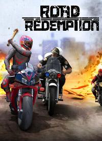 اورجینال استیم Road Redemption