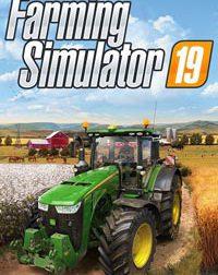 اورجینال استیم Farming Simulator 19