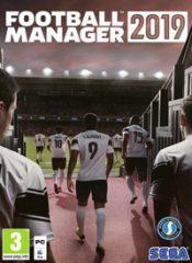 اورجینال استیم Football Manager 2019