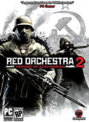 اورجینال استیم Red Orchestra 2: Heroes of Stalingrad with Rising Storm
