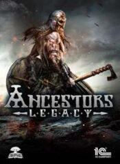 اورجینال استیم Ancestors Legacy