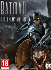 اورجینال استیم Batman: The Enemy Within – The Telltale Series