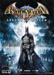 اورجینال استیم Batman: Arkham Asylum Game of the Year Edition