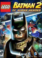 اورجینال استیم LEGO Batman 2: DC Super Heroes