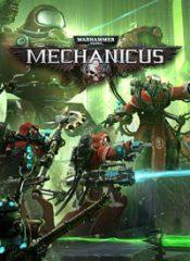 اورجینال استیم  Warhammer 40,000: Mechanicus