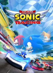 اورجینال استیم Team Sonic Racing