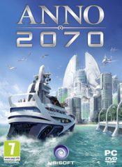 اورجینال استیم Anno 2070