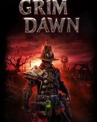 اورجینال استیم Grim Dawn